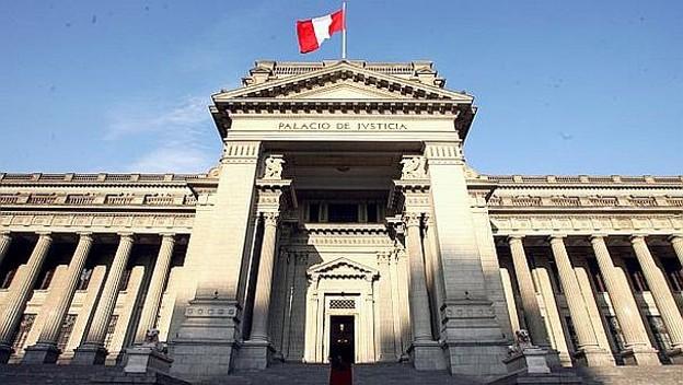 Corte Suprema de la República